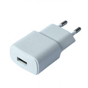 USB thuislader voor in het stopcontact